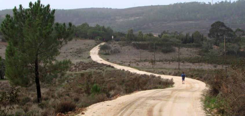 Western Algarve – Barão de São João to Vila do Bispo
