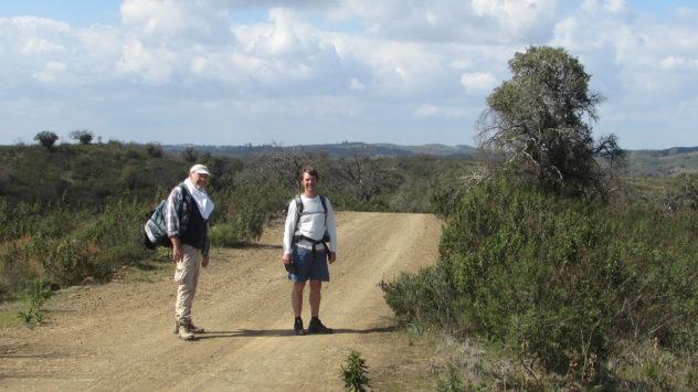 GR15, Guadiana Trail, Algarve
