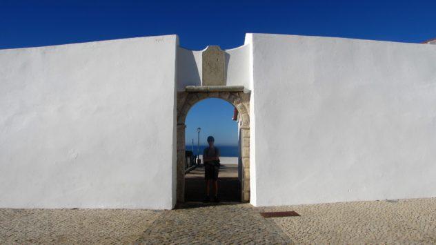 Fortress, Carvoeira, Algarve
