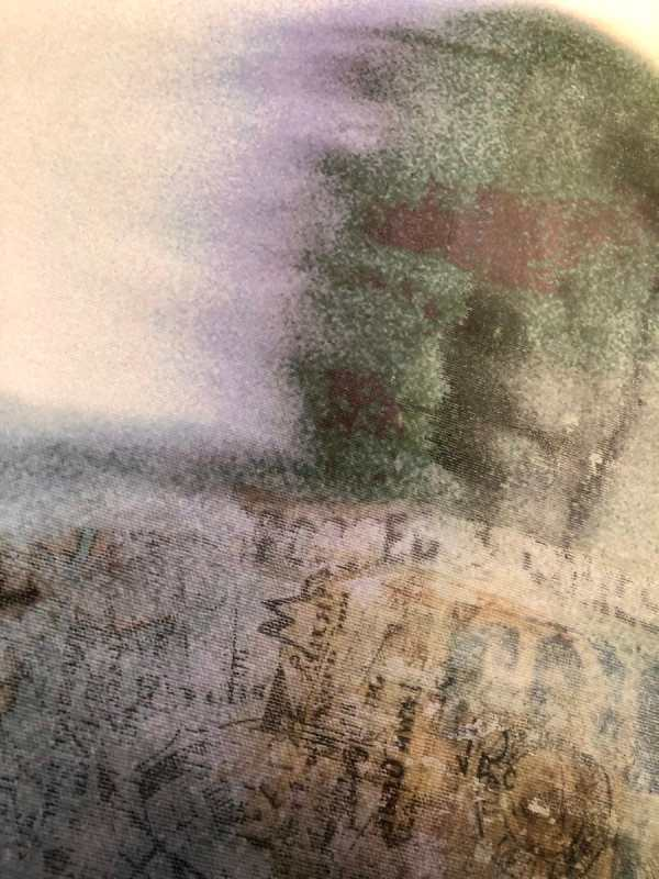 All that we are 3 scaled Tracy Casagrande Clancy Encaustic Mixed Media