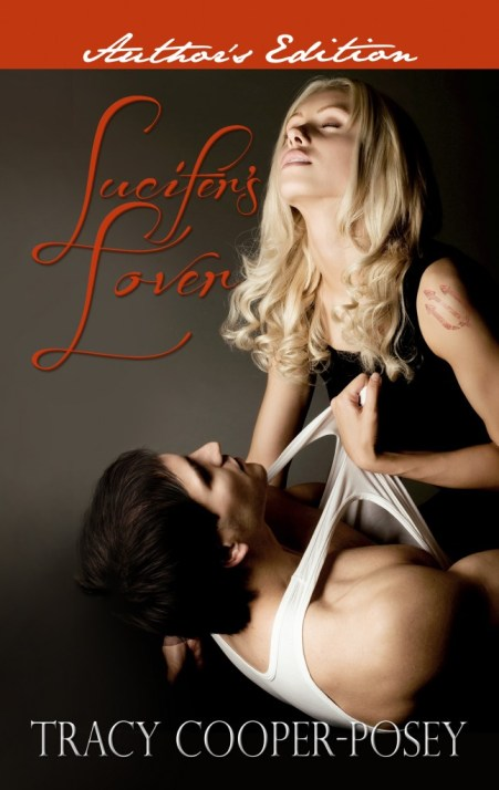 Lucifer's Lover by Tracy Cooper-Posey