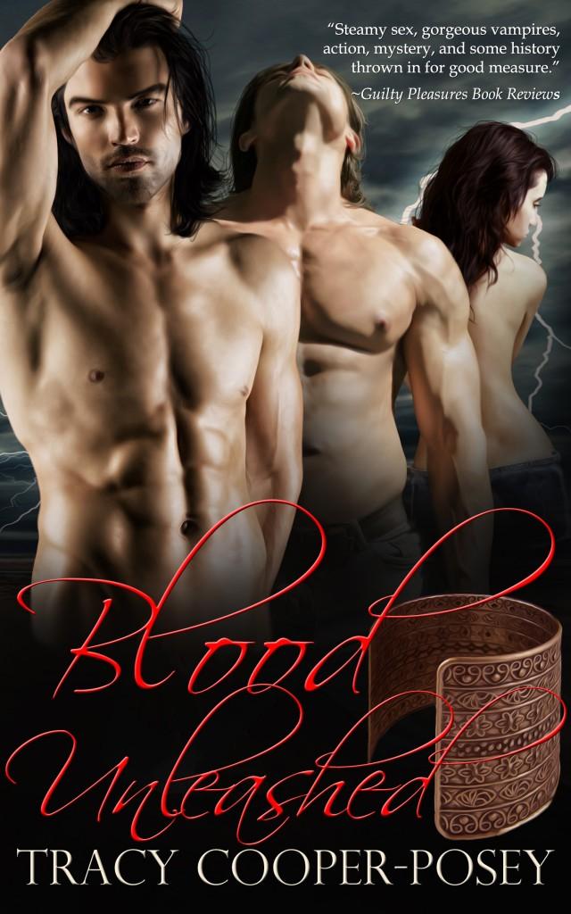 Blood Unleashed