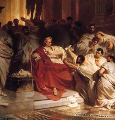 Beware The Ides Of March But Why Tracy Cooper Posey