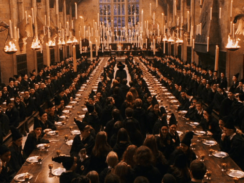 Hogwarts Hall
