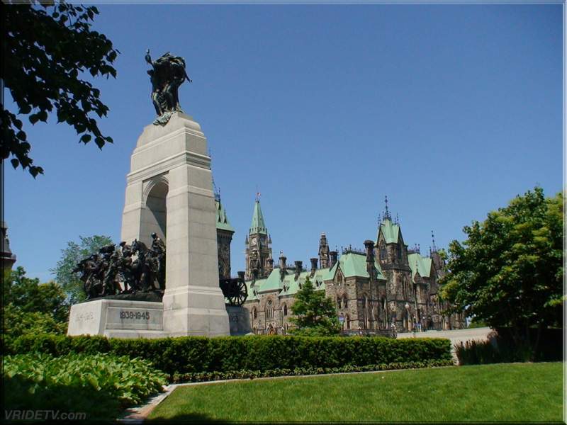 national_war_memorial