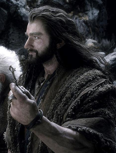 the hobbit battle of five armies ending relationship