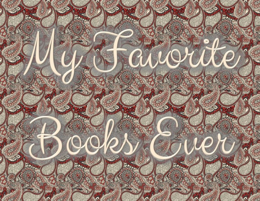 favourite-books-ever
