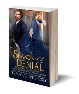 Season of Denial Cover