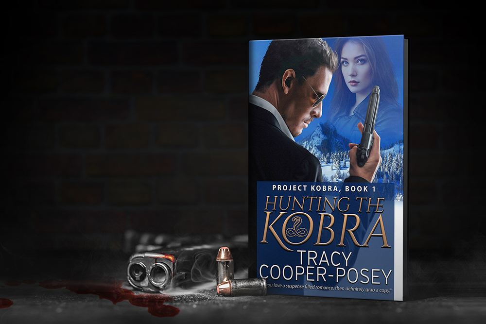 Hunting the Kobra in Hardcover