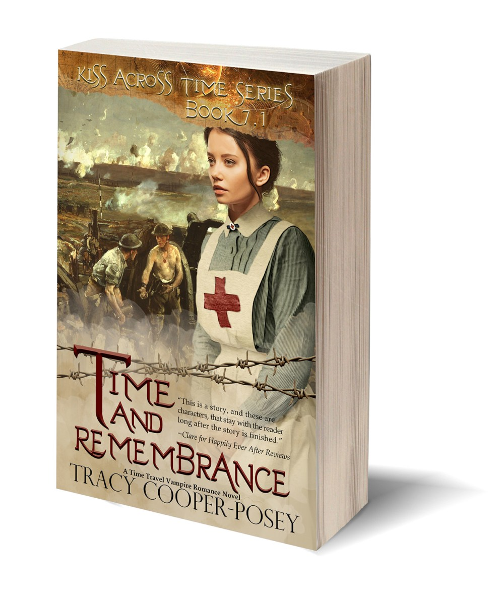 Time And Remembrance Cover