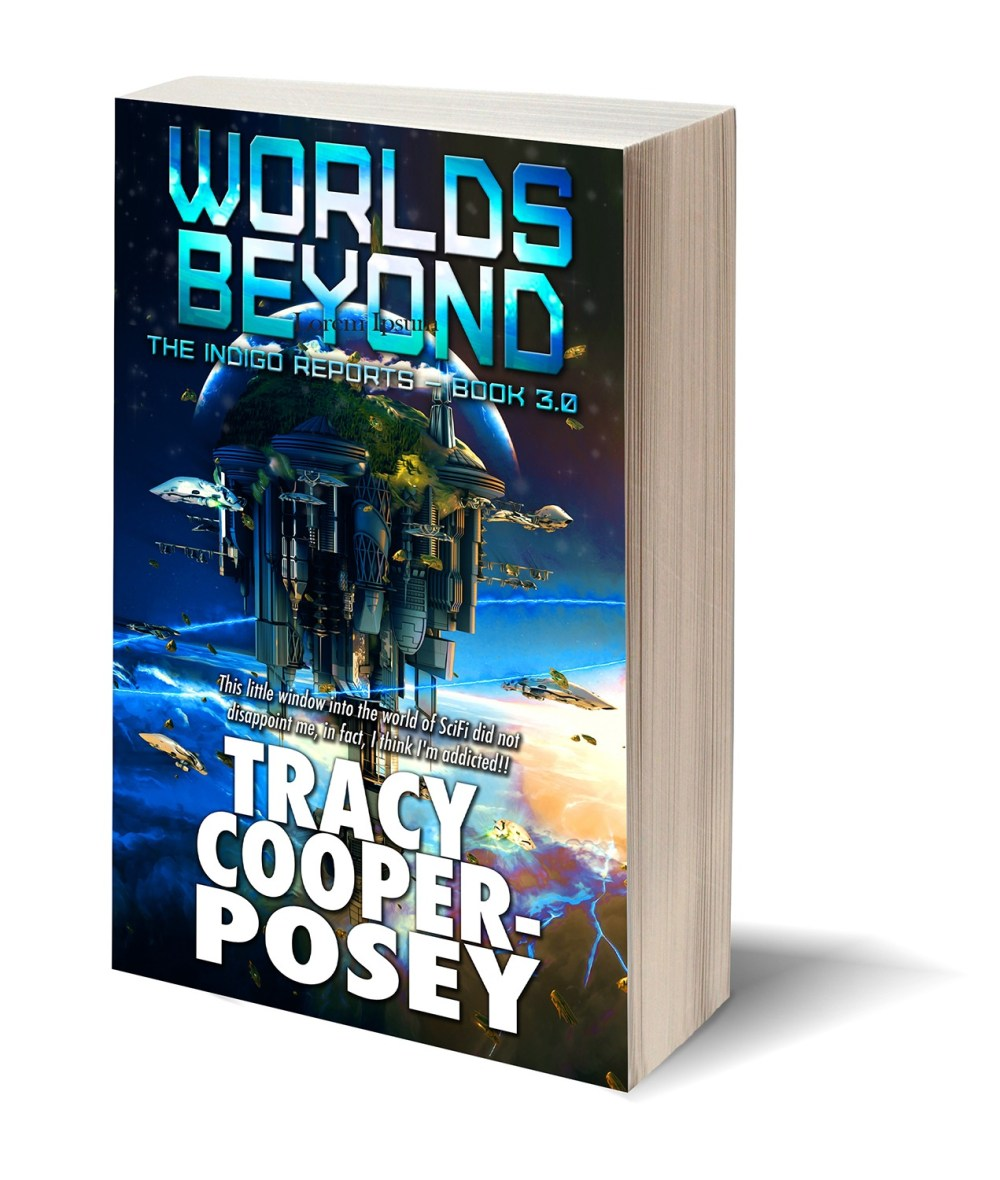 Worlds Beyond Cover