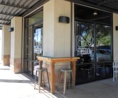 Origin Coffee & Tea: One Cup Closer to Freedom