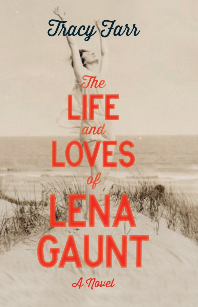 The Life + Loves of Lena Gaunt (Aardvark Bureau 2016)