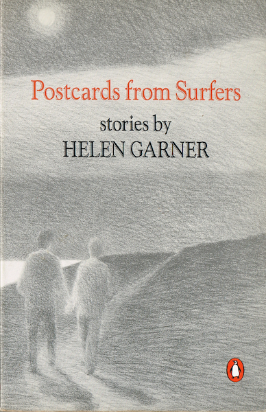 Postcards from Surfers