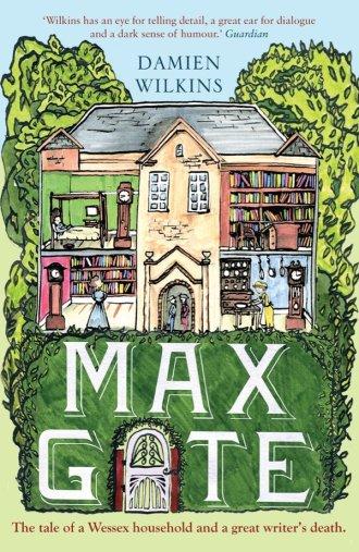Max-Gate-aardvark