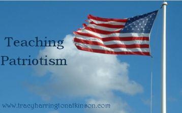 Teaching Patriotism