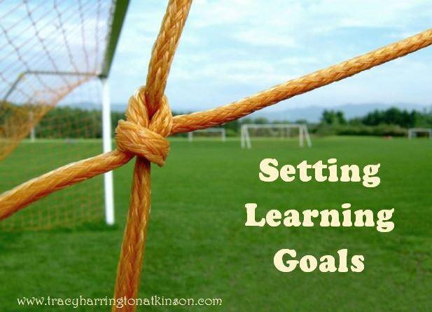 Setting Learning Goals