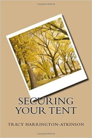 Securing Your Tent