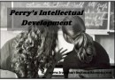Perry's Intellectual Development Theory