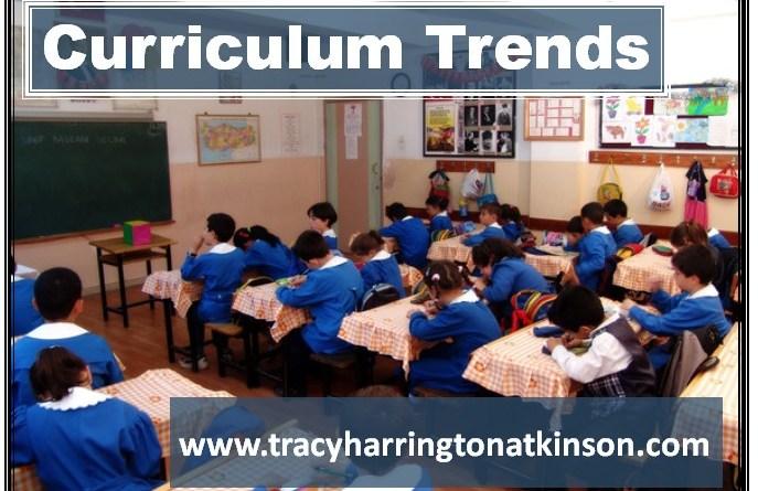 Curriculum Trends