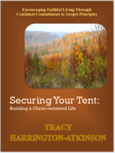 Securing Your Tent -Reader's Guide