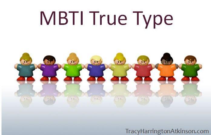 MBTI True Type