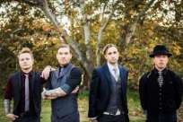 The Florida Times-UnionShinedown profile