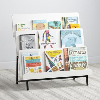 New Issue Bookcase
