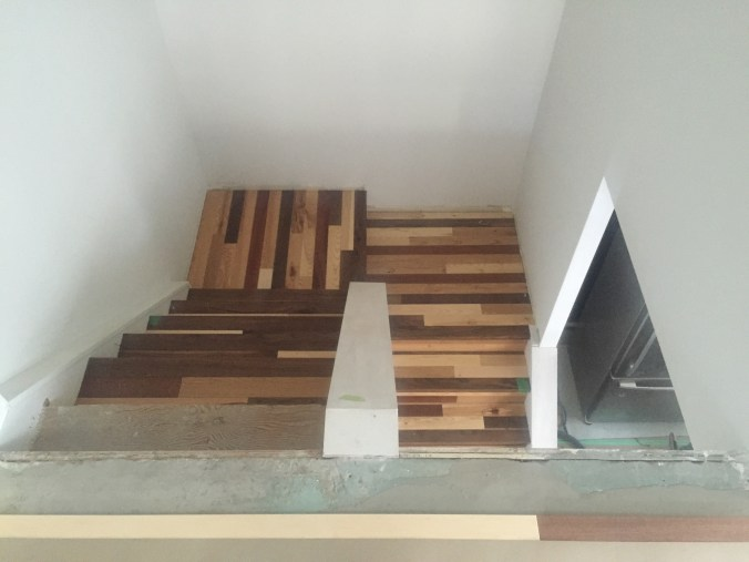 Stair Overview