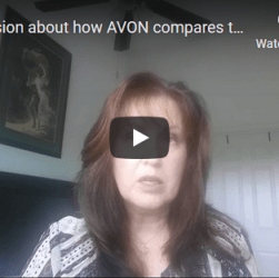Discussion about how AVON compares to IT WORKS! Pros, cons, which is better