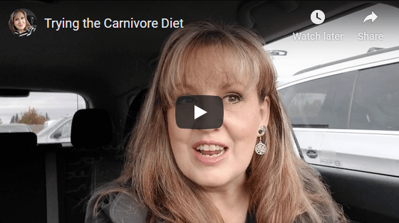 Trying the Carnivore Diet