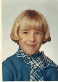 Tracy-2nd-Grade School Photo