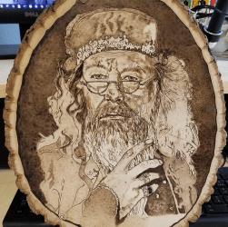 Update - Dumbledore - May 26, 2020