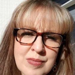 Tracy Partridge-Johnson - May 3rd, 2020