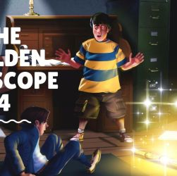 The Golden Telescope 4