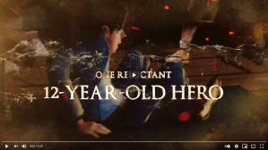Video Trailer - The Golden Telescope