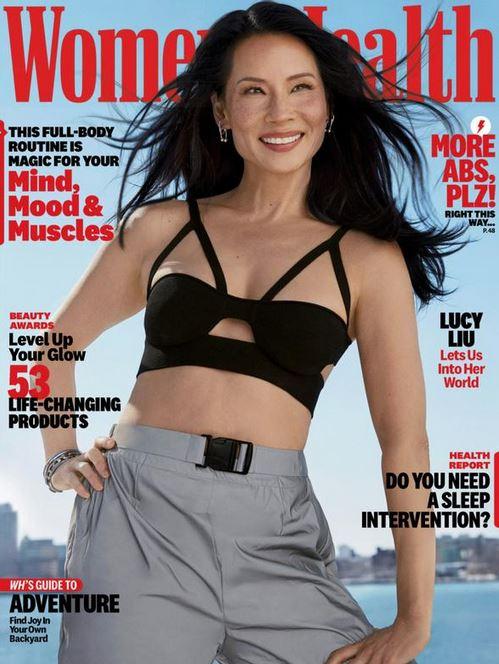 Woman's Health - May 2021
