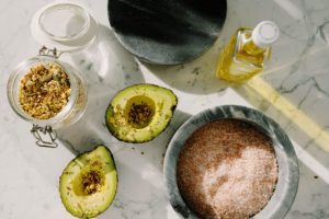 Avocados Nuts and Seeds