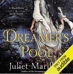 Dreamer's Pool audiobook cover