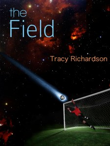 The Field Coverfront