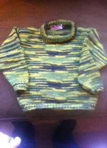 ben sweater