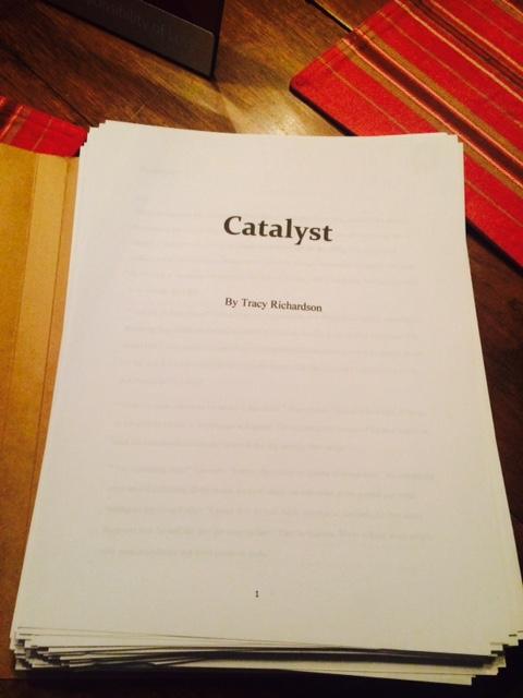catalyst manuscipt