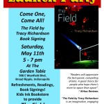 THE FIELD Launch Party!