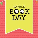 World Book Day and Release Day!!