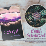 Catalyst Releases Sept 22nd!!