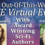 Out Of This World Virtual Author Event