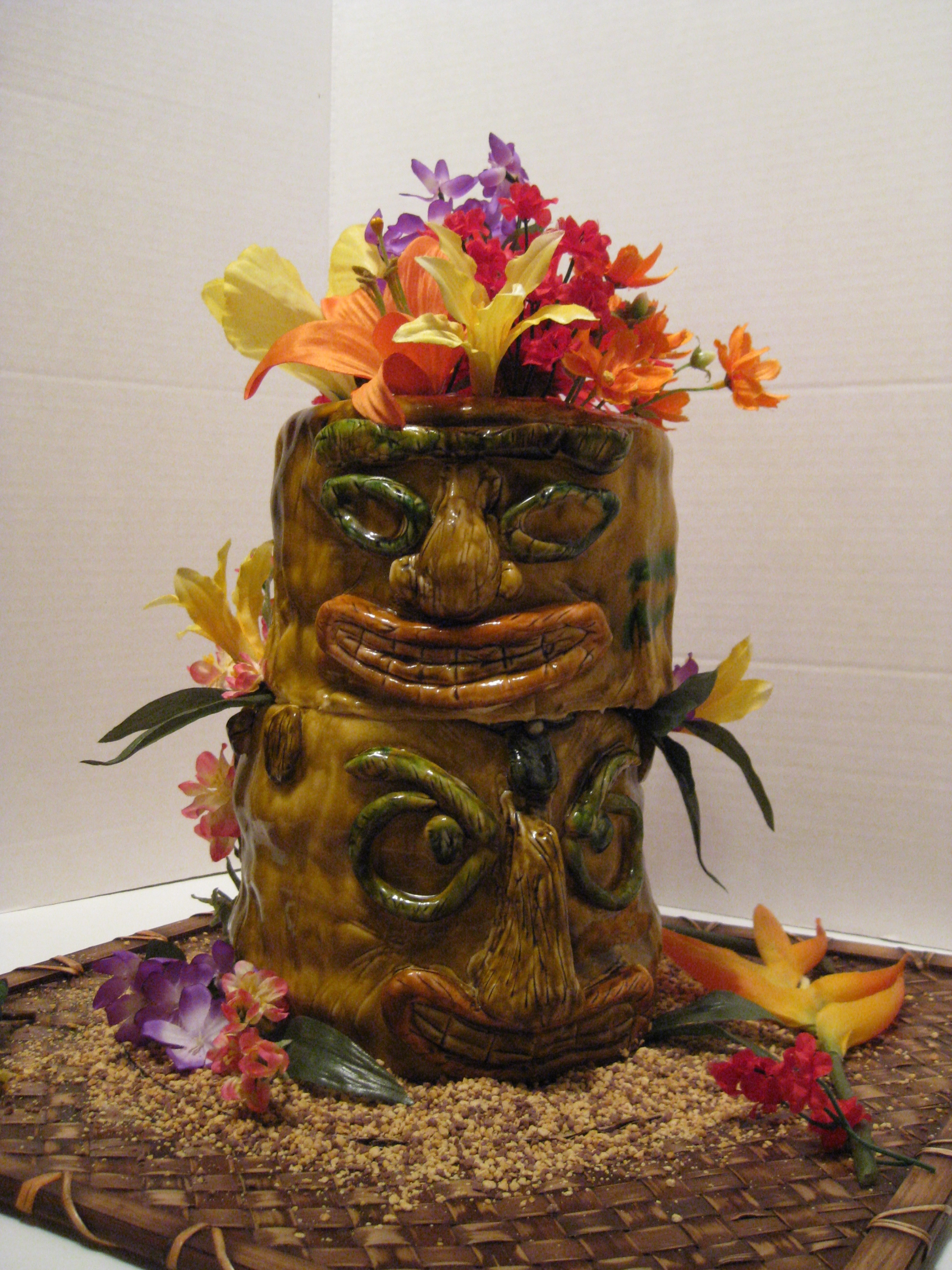 Luau Cakes Cake Ideas And Designs