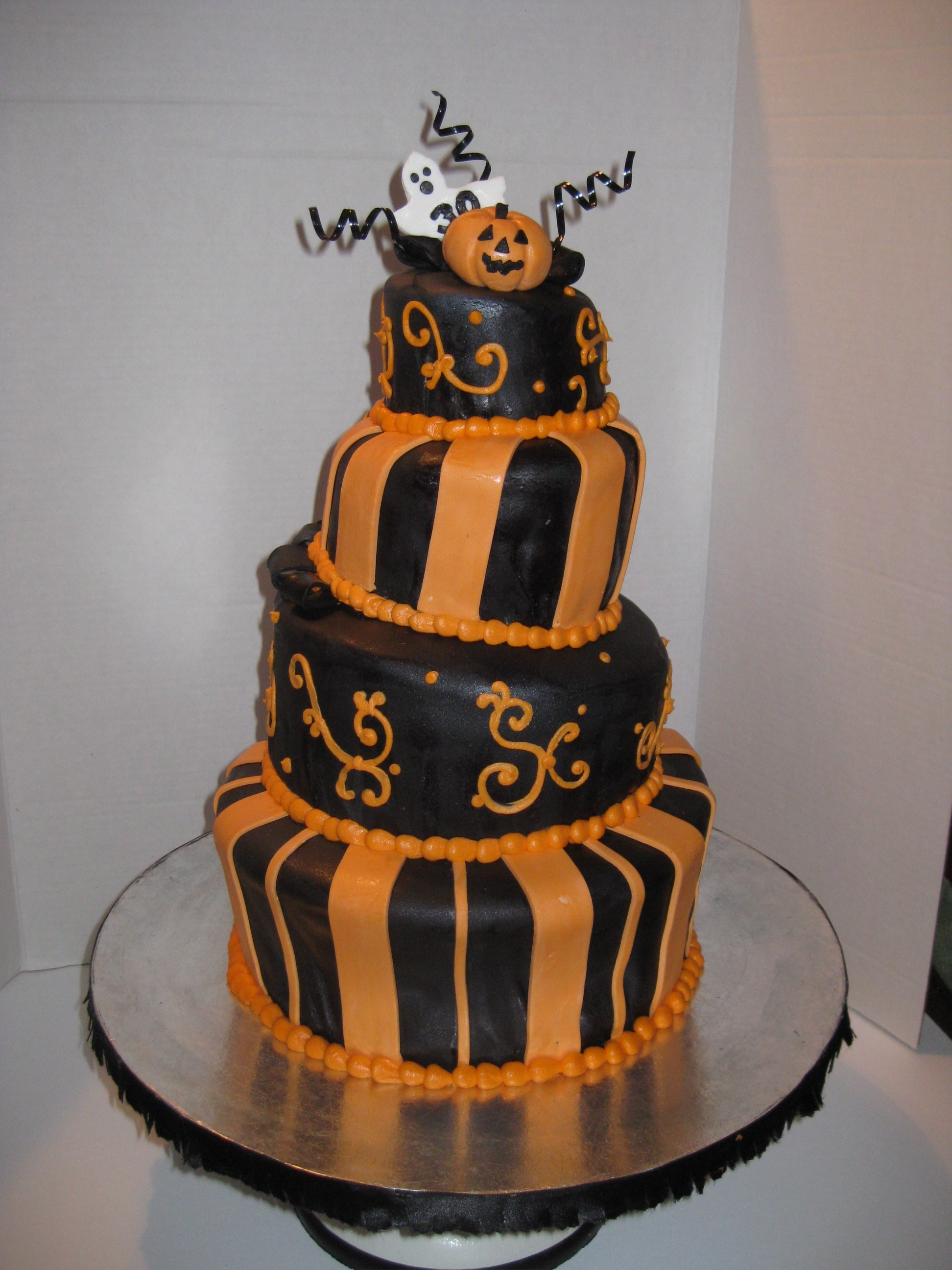 Special Occasions Tracy S Custom Cakes