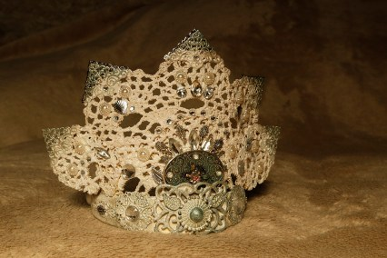 Crown angled smll