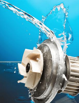 Water pump pg image